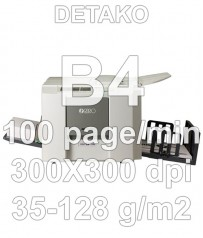Ризограф RISO CV1200