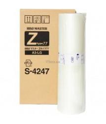 Майстер-плівка S-4247 High RZ 370/570 (220 кадрів)