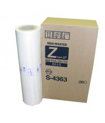 Майстер-плівка S-4363 Type37 RZ / MZ / EZ (220 кадрів)
