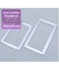 Форма GOCCOPRO FRAME 53
