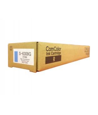Краска Cyan ComColor S-6301E (1000 мл)