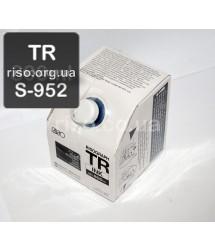 Краска для ризографа черная S-952Е TR (800мл)