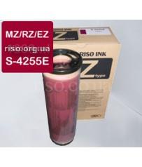 Краска MZ/RZ/EZ бургундия BURGUNDY S-4255E(1000мл)