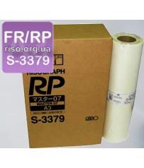 Мастер-пленка S-3379 RP/FR (200 кадров)