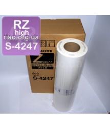 Мастер-пленка S-4247 High RZ 370/570 (220 кадров)