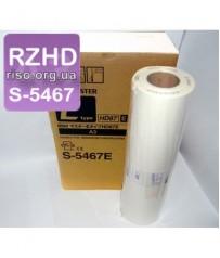 Мастер-пленка S-5467E RZ9-HD (220 кадров)