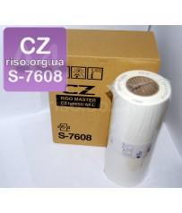Майстер-плівка S-7608 Type10 CZ (200 кадрів)