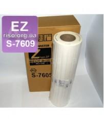Мастер-пленка S-7609 EZ TYP37 (220 кадров)