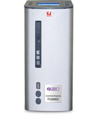 Растровый процессор ComColor Express FS2000C