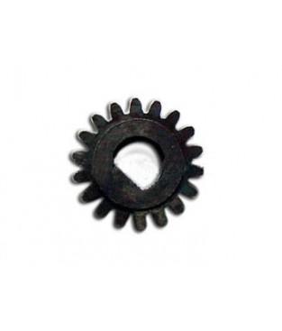 011-12411/Шестерня привода зажимной пластины (GEAR;CLAMP MOTOR)
