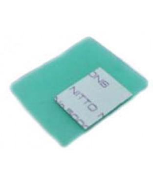 019-11731/Пластина разделительная 80 синяя (STRIPPER SHEET (SHRT);80)