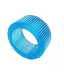 019-11806/Резина ролика подачи синяя (RUBBER ROLLER;PICKUP)