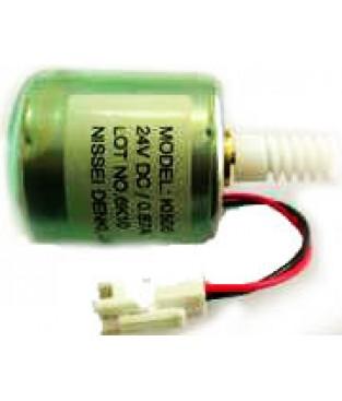 020-65012/Двигатель подачи краски (INKING MOTOR)