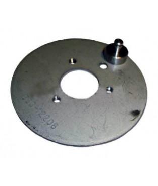 030-12208/Пластина привода воздушного насоса (CAM PLATE; AIR PUMP)