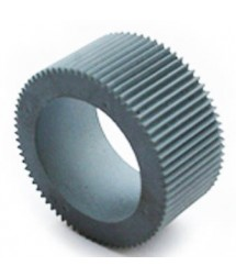 035-14303/Резина ролика подачи серая (RUBBER ROLLER;PICKUP)