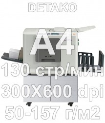 Ризограф RISO CV 3030
