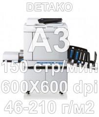 Ризограф RISO SF 9350 EII