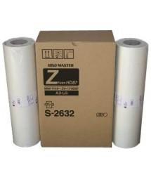 Master-film S-2632 RZ9-HD (220 frames)