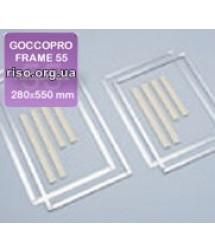 Форма GOCCOPRO FRAME 55