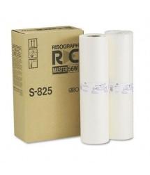 Master-film S-825 RA/RC (200 frames)