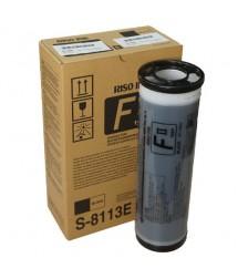 Краска для ризографа черная S-8113E SFII SF RZ EZ HD (1000мл)
