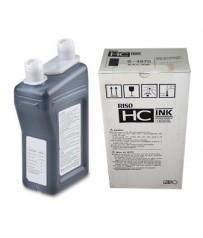 Краска для ризографа черная S-4670 HC5000 (1000мл)