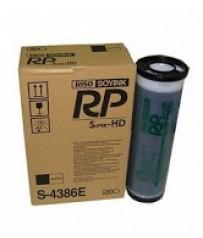 Краска для ризографа S-4386E RP-HD (1000мл)