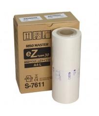 Мастер-пленка S-7611 EZ TYP30 A4 (295 кадров)