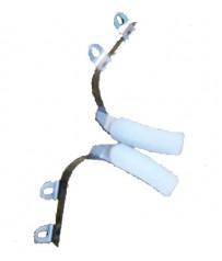 000-02254/Отбойник краски передний(INK BLOCKING PLATE (FRONT))