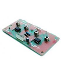 017-60020/Плата управления насосом подачи краски (DRUM PCB)