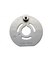 019-13504/Пластина привода воздушного насоса (CAM PLATE;AIR PUMP)