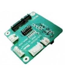019-51005/Плата упр.барабана (DRUM CONTROL PCB II)
