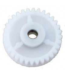 612-12317/Шестерня растирочного вала барабана (GEAR OWC M1X32X6.2)